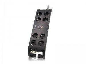 محافظ لوازم الکترونیکی فیلیپس با 8 خروجی و توان 2700 ژول
