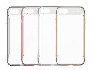 قاب محافظ بیسوس Baseus Fusion Series Case For Apple iPhone 7