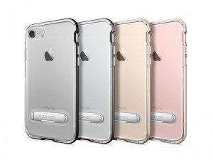 قاب محافظ اسپیگن Spigen Crystal Hybrid Case For Apple iPhone 7