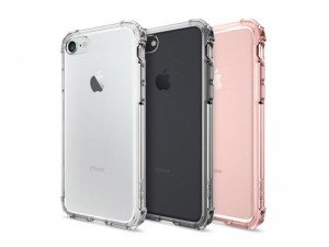 قاب محافظ اسپیگن Spigen Crystal Shell Case For Apple iPhone 7