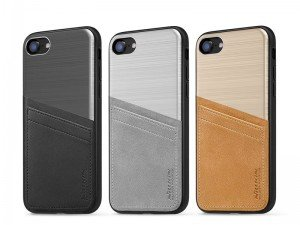 قاب محافظ نیلکین Nillkin Classy Case For Apple iphone 7