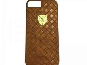 قاب محافظ چرمی پولو Santa Barbara Polo & Racquet Fyrste Case For iPhone 7