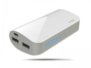 پاور بانک وین تک Wintech WPB-52 Portable Power Bank 5200mAh