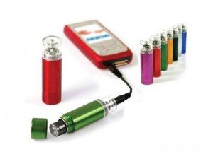 شارژر مسافرتی گوشی موبایل