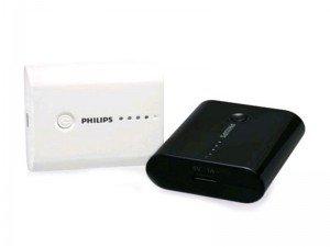 پاور بانک فیلیپس Philips DLP5202/97 5200mAh Power Bank