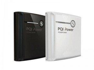 پاور بانک پی کیو آی Pqi 5200mAh Power Bank