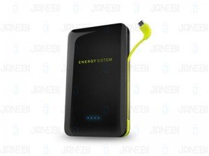 پاور بانک Energysistem 10000mAh Power bank