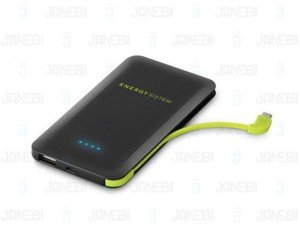 پاور بانک Energysistem 5000mAh Power bank