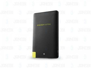 پاور بانک Energysistem 2500mAh Power bank