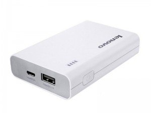 پاوربانک لنوو Lenovo 7800mAh power bank