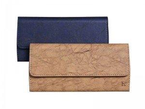 کیف پول و پاور بانک هوکو Hoco P4 Wallet Type Portable 4800mAh Power Bank