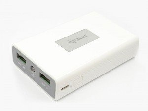 پاور بانک اپیسر Apacer B120 6600mAh Power Bank