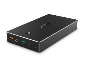 پاور بانک آکی Aukey PB-T10 20000mAh Quick Charge 3.0 Power Bank