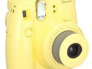 دوربین عکاسی فوجی فیلم مدل Instax Mini 8