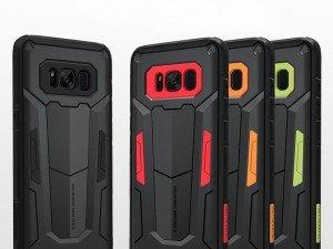 گارد محافظ نیلکین Nillkin Defender II Case For Samsung Galaxy S8 Plus