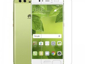 محافظ صفحه نمایش مات نیلکین Nillkin Matte Screen Protector For Huawei P10