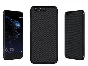 قاب محافظ نیلکین Nillkin Synthetic fiber Case For Huawei P10
