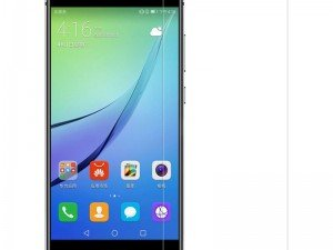 محافظ صفحه نمایش شفاف نیلکین Nillkin Super Clear Screen Protector For Huawei P10 Lite