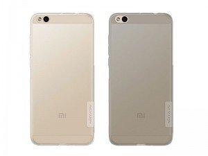 قاب محافظ ژله ای نیلکین Nillkin Nature TPU Case For Xiaomi 5C