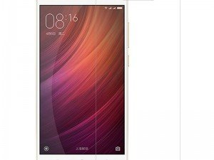محافظ صفحه نمایش شیشه ای نیلکین Nillkin Amazing H+PRO Glass Screen Protector For Xiaomi RedMi Note 4X