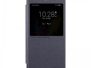 کیف محافظ چرمی نیلکین Nillkin Sparkle Leather Case For Huawei Honor V9