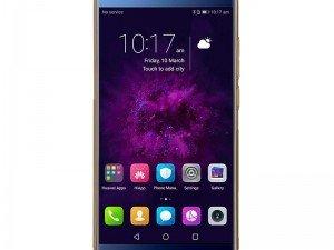 قاب محافظ ژله ای نیلکین Nillkin Nature TPU Case For Huawei Honor V9