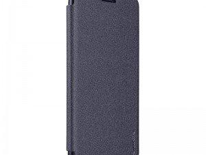کیف محافظ چرمی نیلکین Nillkin Sparkle Leather Case For Motorola Moto G5 Plus
