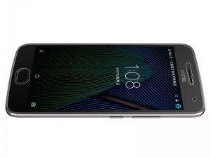 محافظ صفحه نمایش شفاف نیلکین Nillkin Super Clear Screen Protector For Motorola Moto G5 Plus