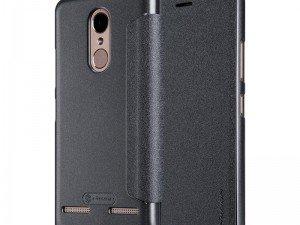 کیف محافظ چرمی نیلکین Nillkin Sparkle Leather Case For Lenovo K6 Power