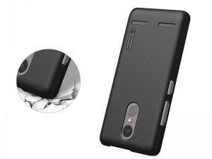 قاب محافظ نیلکین Nillkin Super Frosted Shield For Lenovo K6 Power