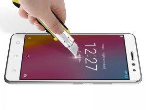 محافظ صفحه نمایش شیشه ای نیلکین Nillkin Amazing H Glass Screen Protector For Lenovo K6 Power