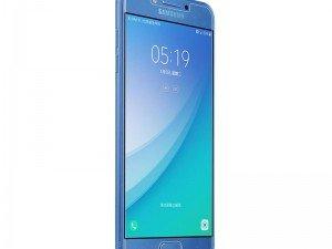 محافظ صفحه نمایش شیشه ای نیلکین Nillkin Amazing H+PRO Glass Screen Protector For Samsung C5 Pro