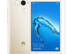 محافظ صفحه نمایش شفاف نیلکین Nillkin Super Clear Screen Protector For Huawei Enjoy 7 Plus