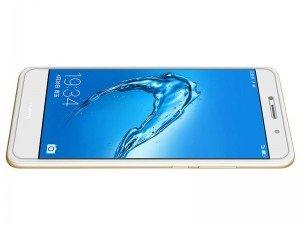 محافظ صفحه نمایش شفاف نیلکین Nillkin Super Clear Screen Protector For Huawei Enjoy 7 Plus