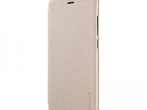 کیف محافظ چرمی نیلکین Nillkin Sparkle Leather Case For Xiaomi Mi6