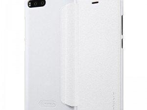 کیف محافظ چرمی نیلکین Nillkin Sparkle Leather Case For Xiaomi Mi6