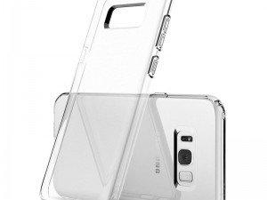 محافظ ژله ای اسپیگن Spigen Liquid Crystal Case For Galaxy S8