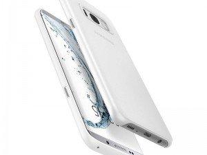 قاب محافظ اسپیگن Spigen Air Skin Case For Samsung Galaxy S8