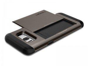 قاب محافظ اسپیگن Spigen Slim Armor CS Case For Samsung Galaxy S8