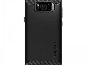 گارد محافظ اسپیگن Spigen Rugged Armor Case For Samsung Galaxy S8 Plus