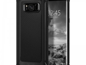 گارد محافظ اسپیگن Spigen Rugged Armor Extra Case For Samsung Galaxy S8 Plus
