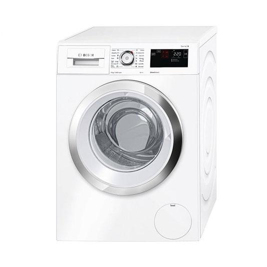 ماشین لباسشویی بوش سری 6 مدلWAT28561IR ظرفیت 9 کیلوگرم