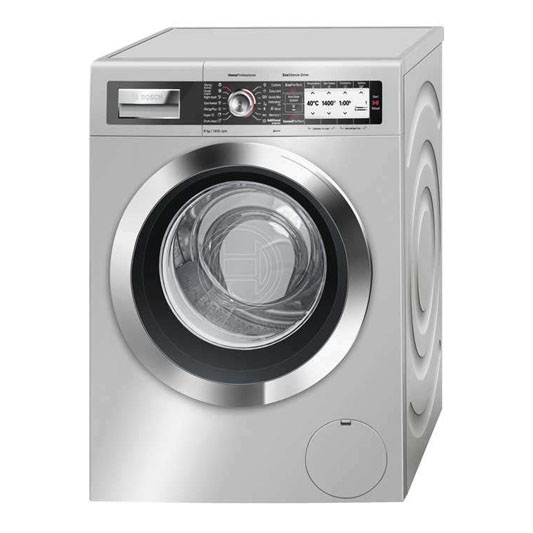 ماشین لباسشویی بوش مدل WAY28791IR ظرفیت 8 کیلوگرم