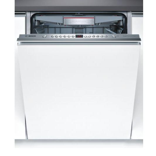 ماشین ظرفشویی توکار بوش مدل  SMV69P50EU