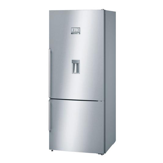 یخچال فریزر بوش مدل  KGD56AI304