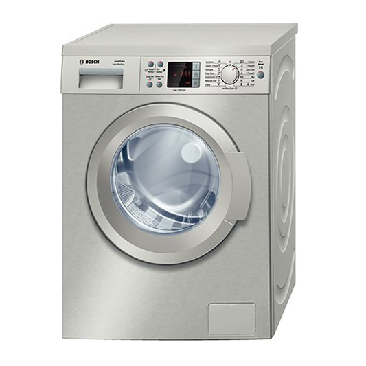 ماشین لباسشویی بوش مدل WAQ2446XME