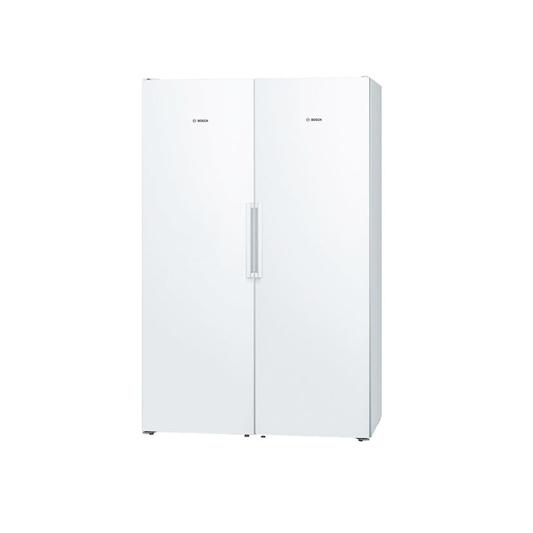 یخچال و فریزر بوش مدل KSV36VW304-GSN36VW304