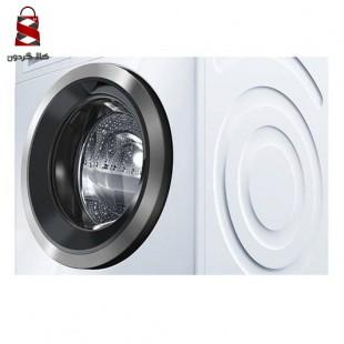 ماشین لباسشویی بوش مدل WAW32560ME ظرفیت 8 کیلوگرم