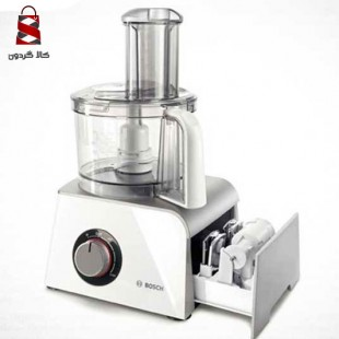 غذاساز بوش مدل MCM4200