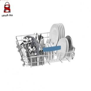 ماشین ظرفشویی توکار بوش مدل SMI63N25EU